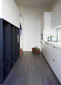 Five reasons you want a mud room - Homes, Bathroom, Kitchen & Outdoor | Home Beautiful Magazine Australia