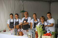 "The ""Riga Restaurant Festival"" celebration!"