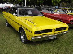 Dodge Dart RT 1973