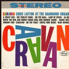 Vintage Vinyl Design on ProjectThirty-Three