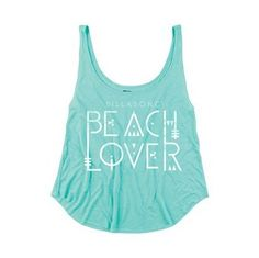 Billabong The Wave It Is Tank - Mo-Mint - J4242THE ($24)