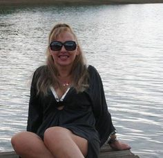 In this picture I am in beautiful Lake Plastira-central Greece Sept 2014