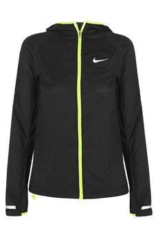 Nike Impossibly Light shell running jacket | NET-A-PORTER