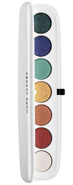 Be a Siren with the new Marc Jacobs Style Eye Con Palette