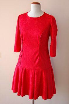 Peplum, Tunic Tops, Dresses With Sleeves, Long Sleeve, Blog, Sewing, Women, Fashion, Moda