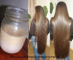 Beauty & Fitness with Harry Marry: Magical treatment for fastest hair growth, All are...
