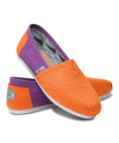 Another great find on #zulily! Clemson University Campus Classics #zulilyfinds My fav colors.