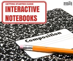 Getting Started Guide to Interactive Notebooks in Science