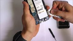 How to Replace the Battery on a Samsung Galaxy Note 5 Samsung Note 3, Samsung Galaxy, Galaxy Note 5, Tool Kit, Iphone, Alissa Ashley, Computer Tips, Mobiles, Youtube