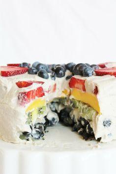 This looks amazing! From: This Rawsome Vegan Life Healthy Gluten Free Recipes, Raw Vegan Recipes, Healthy Snacks, Snack Recipes, Vegan Raw, Vegan Food, Healthy Eating, Goody Recipe, Eat Pretty