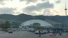 El Poliedro #Caracas #Venezuela