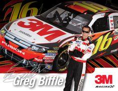 Greg Biffle | NASCAR Greg Biffle