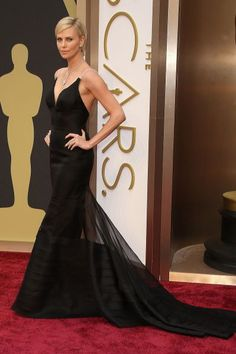 6413d518b5c2 Oscars Red Carpet- Best 2014 Red Carpet Dresses