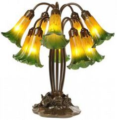 gorgoeus Tiffany Lamps Photo - Bing Images