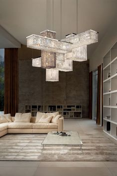 Precise White Glass Crystal Celling Light Flower Led Celling Lamp Home Decoration Living Room Chihuly Style Ceiling Lights With Led Bulb Various Styles Chandeliers