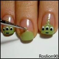 Alien♥ so fun