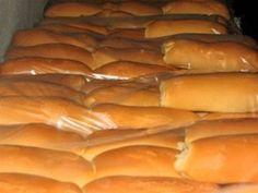 Rico mi pan de Puerto Rico -Pan Sobao