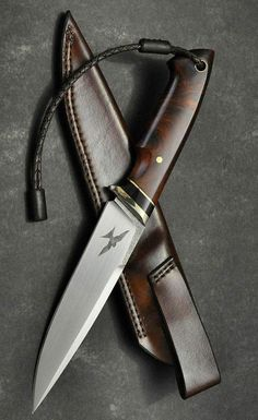 How To Care For Your Survival Knife – Metal Welding Cool Knives, Knives And Tools, Knives And Swords, Trench Knife, Knife Art, Knife Handles, Knife Sheath, Handmade Knives, Knife Sharpening