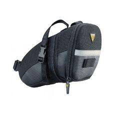 df04c50accb9 Topeak Aero Wedge (Buckle) Large Saddle Bag Saddle Bags  CyclingBargains   DealFinder