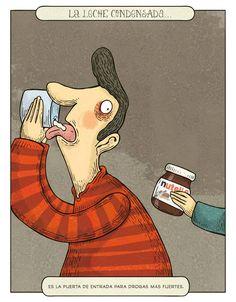 Dosis Diarias de Alberto Montt. Alberto Montt. Facebook, 15-12-2014.