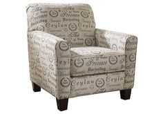 Alenya Chair