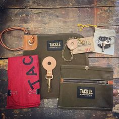"""TACKLE Instrument Supply Co. on Instagram: """"The drummers field supply kit. #toolsofthetrade #drumgear #tackleinstrumentsupplyco"""" Drummers, Instruments, Kit, Bags, Accessories, Instagram, Handbags, Musical Instruments, Bag"""