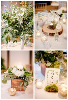 A Perfect Blend – The Real Wedding of D + J