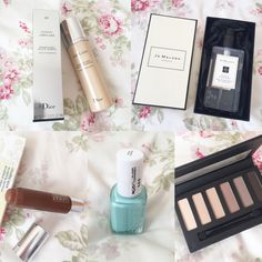♡ MAY FAVOURITES  | WILDFLOWERMAKEUP