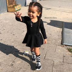cool socks for teens Cute Mixed Babies, Cute Black Babies, Cute Babies, Cute Kids Fashion, Baby Girl Fashion, Toddler Fashion, Child Fashion, Black Kids Fashion, Cute Little Girls Outfits