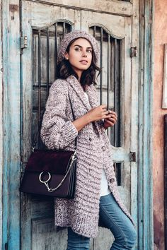 VivaLuxury - Fashion Blog by Annabelle Fleur: COZY IN CARMEL BY THE SEA