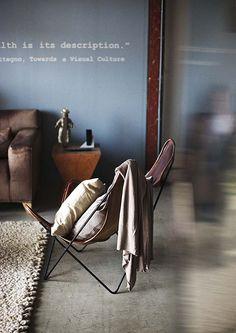 FEM HOME by Paul Barbera