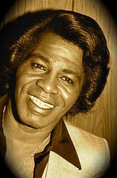 Nai'xyy James Brown - Music Artist (1960s era).