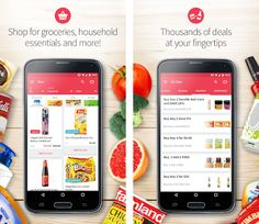 Related image Supermarket App, Household, Ads, Image