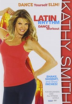 Kathy Smith: Latin Rhythm - Dance Low Impact Workout for Beginners -- Read more  at the image link.