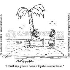 Loyal Customer Base