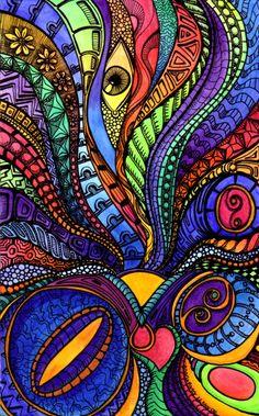 A new day reborn as spirit by Artwyrd.deviantart.com on @deviantART