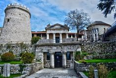 Rijeka, Trsat - Croatia