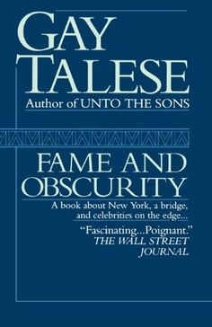 Fame and Obscurity by Gay Talese http://www.amazon.com/dp/034546723X/ref=cm_sw_r_pi_dp_5Z0gvb0C18M71