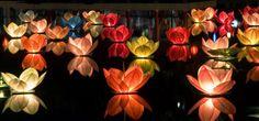 Freshly Pinned: Lantern Festivals