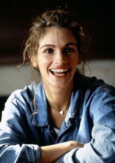 "Julia Roberts, en ""El informe Pelícano"", 1993"