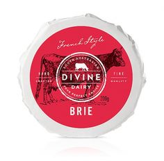 Designspiration — Divine Dairy : Lovely Package . Curating the very best packaging design.