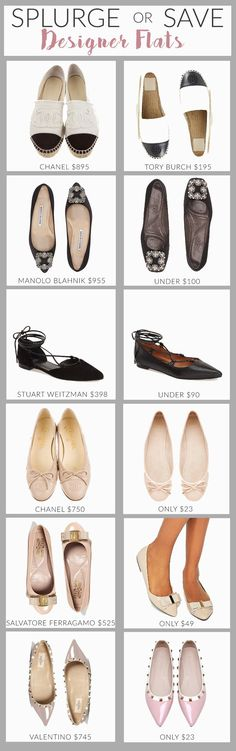 Find great dupes for Chanel, Valentino and more.