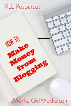 If you are thinking about starting a blog or you want to generate income from your blog, this is the article you need to read! #blogging