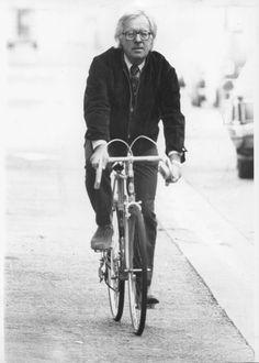 93 éve született Ray Bradbury!
