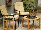 Great deals on outdoor furniture would make my day #Saveology. This goes to my #Wishlist