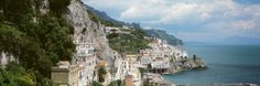 Amalfi, Italy Photographic Print by Panoramic Images at Art.com