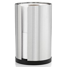 Blomus Nexio Toiletpaper 2 Roll Holder | Zuri Furniture