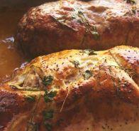 Receita: Rolo de carne em massa folhada - SAPO Sabores