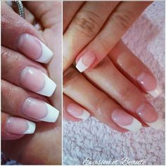 Opi french nude ballerina nails coffin nails opacpink