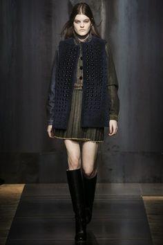Pearl Wanderings: MFW , Milan Fashion Week, F/W 2015 , my picks, Marco de Vincenzo